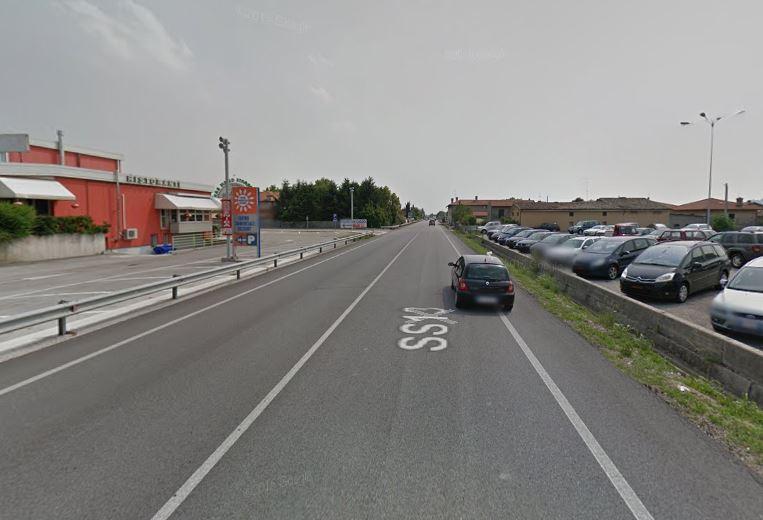 Udine, con l'auto falcia un bambino di 4 anni e scappa. Ricercato