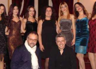 Tango modelle Rendano