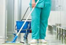 Gli addetti alle pulizie dell'Asp di Catanzaro attendono gli stipendi
