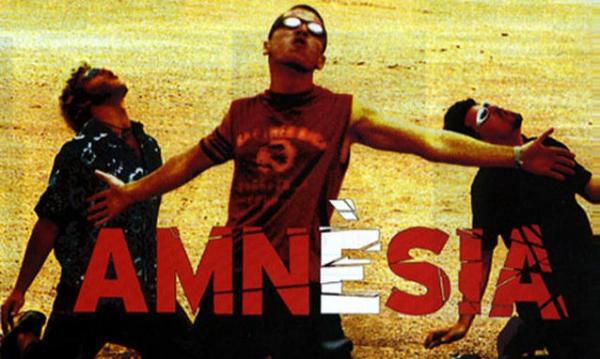 droga amnesia