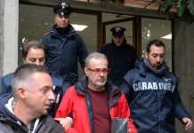 Arresto del medico Leonardo Cazzaniga