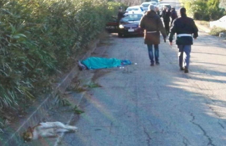 Grave incidente: un morto, un ferito e due cani rimasti uccisi