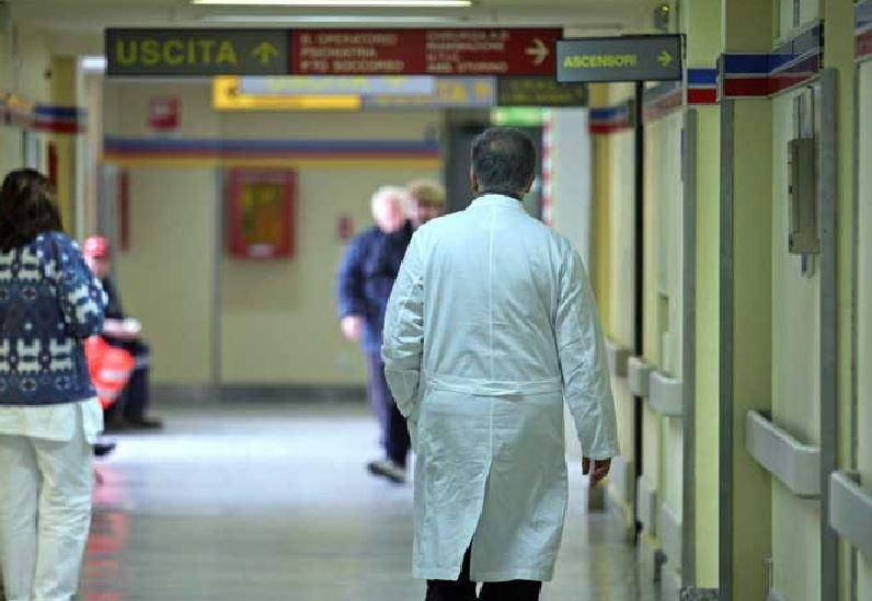 medici ospedale