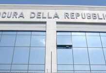 procura repubblica roma
