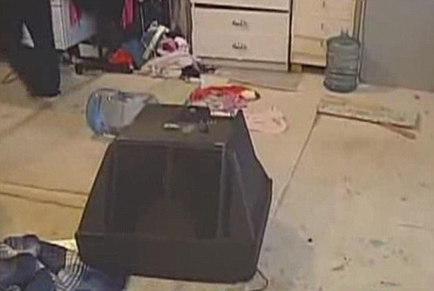 Campobello di Licata. Grace Gattabuia muore a 3 anni schiacciata dalla tv