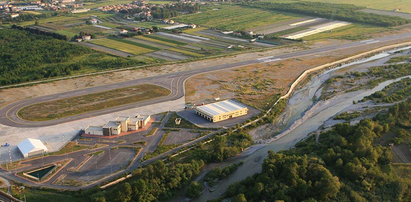 Aeroporto Scalea