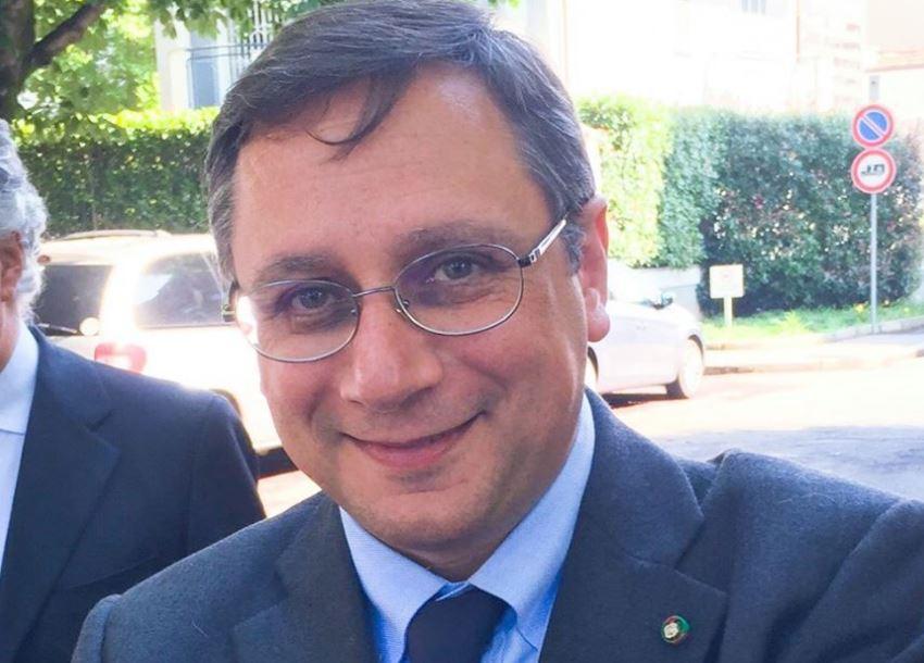 Il garante dell'Infanzia della Regione Calabria Antonio Marziale