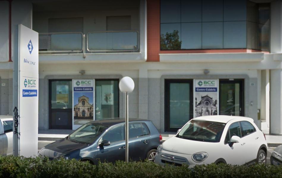 AGGIORNAMENTO Rapina Bcc a Cosenza