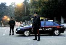 Carabinieri Guardavalle Cz
