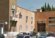 Commissariato Ponte Milvio Roma
