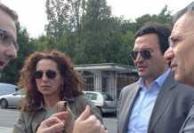 """Caso Ferro, l'opposizione: """"Regione doveva stare neutrale su ricorso"""""""