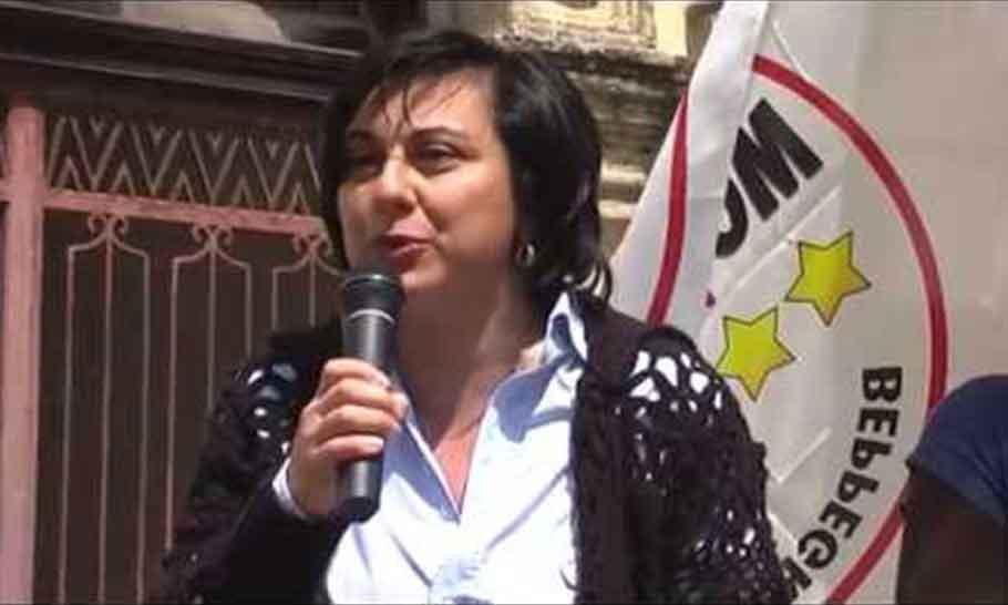 Francesca Menichino M5S