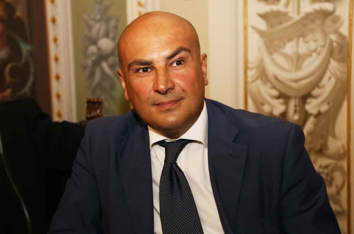 Il presidente della Commissione consiliare trasporti di Cosenza Gisberto Spadafora