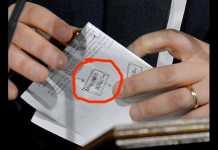 La foto postata da Secondo Piano News a febbraio 2014 Gratteri silurato da Napolitano