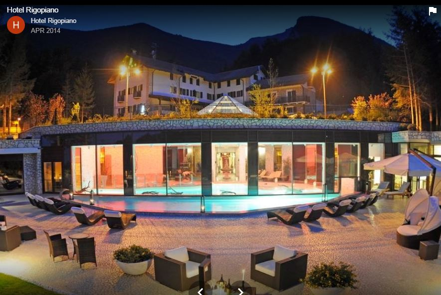 Slavina hotel Rigopiano, trovati sei superstiti
