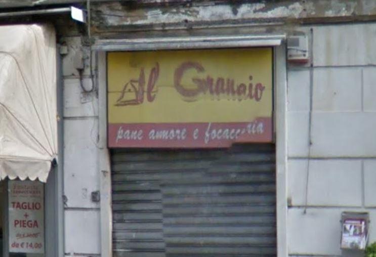 Genova, titolare panificio litiga con dipendente e lo uccide