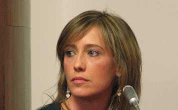 Ilaria Cucchi, sorella di Stefano