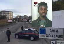 Accoltella connazionale nella tendopoli di migranti: arrestato