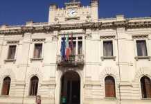 Palazzo San Giorgio, sede del Comune di Reggio Calabria, municipio