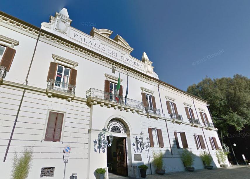 Cosenza, Franco Iacucci è Presidente della Provincia