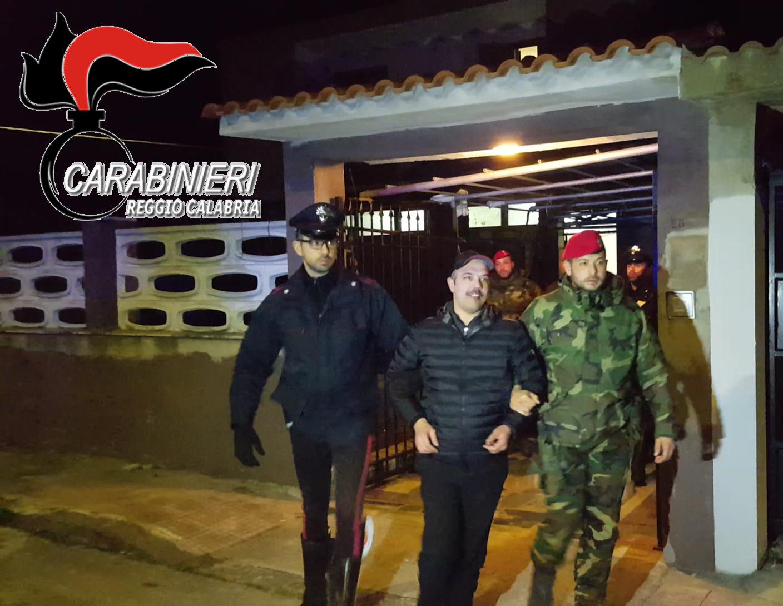 Ndrangheta arrestato il latitante antonino pesce foto - Piano casa calabria 2017 ...