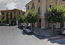 Piazza Cappello Cosenza