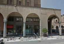 Piazza Vittoria 11 a Brescia