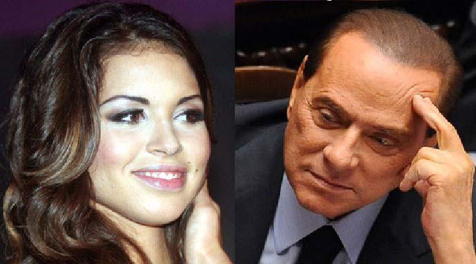 Ruby, Silvio Berlusconi rinviato a giudizio