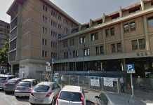 Usl Padova infermiere