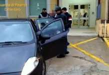 arresto operazione stammer