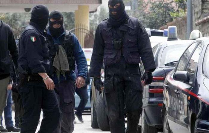 Blitz antimafia a Catania, 30 arresti nel clan Santapaola-Ercolano