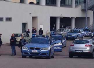 blitz polizia
