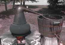 """Scoperta distilleria """"clandestina"""" di grappa nel carcere di Reggio"""
