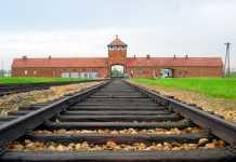 ll campo di Auschwitz-Birkenau a Oświęcim, in Polonia