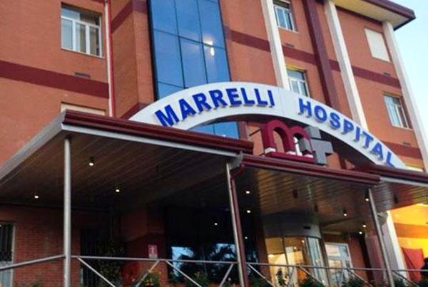 Crisi a aeroporti e marrelli hospital la solidariet - Piano casa calabria 2017 ...