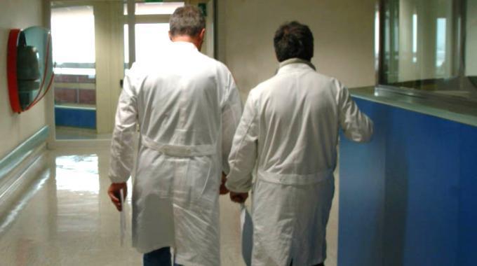 medici in corsia