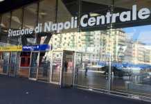 Francesco Randò ritrovato alla stazione ferroviaria di Napoli