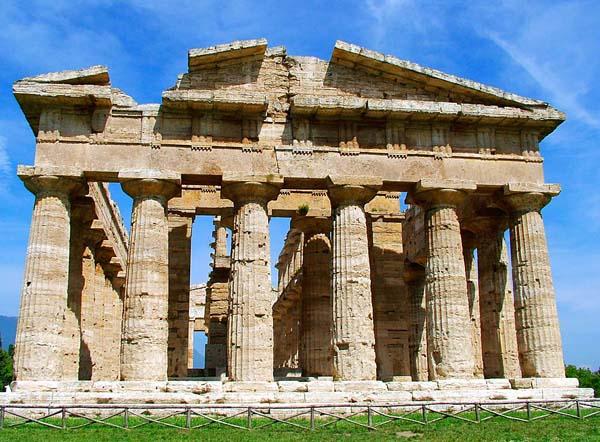 templi archeologici