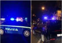 Assalto ai Predatori di Cosenza, decine di arresti e perquisizioni