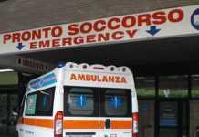 pronto soccorso ambulanza