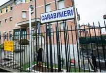 stazione carabinieri