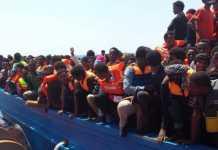 traffico di migranti