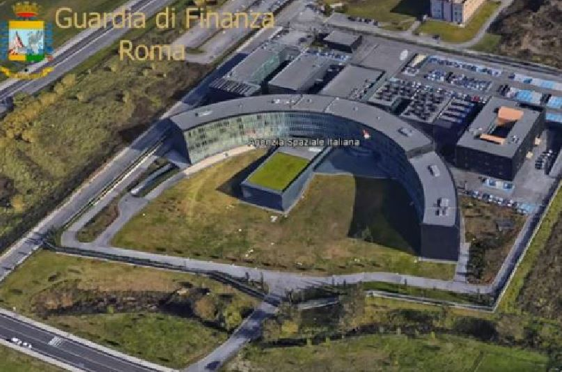 Agenzia Spaziale Italiana
