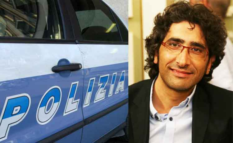Il consigliere Andrea Falbo