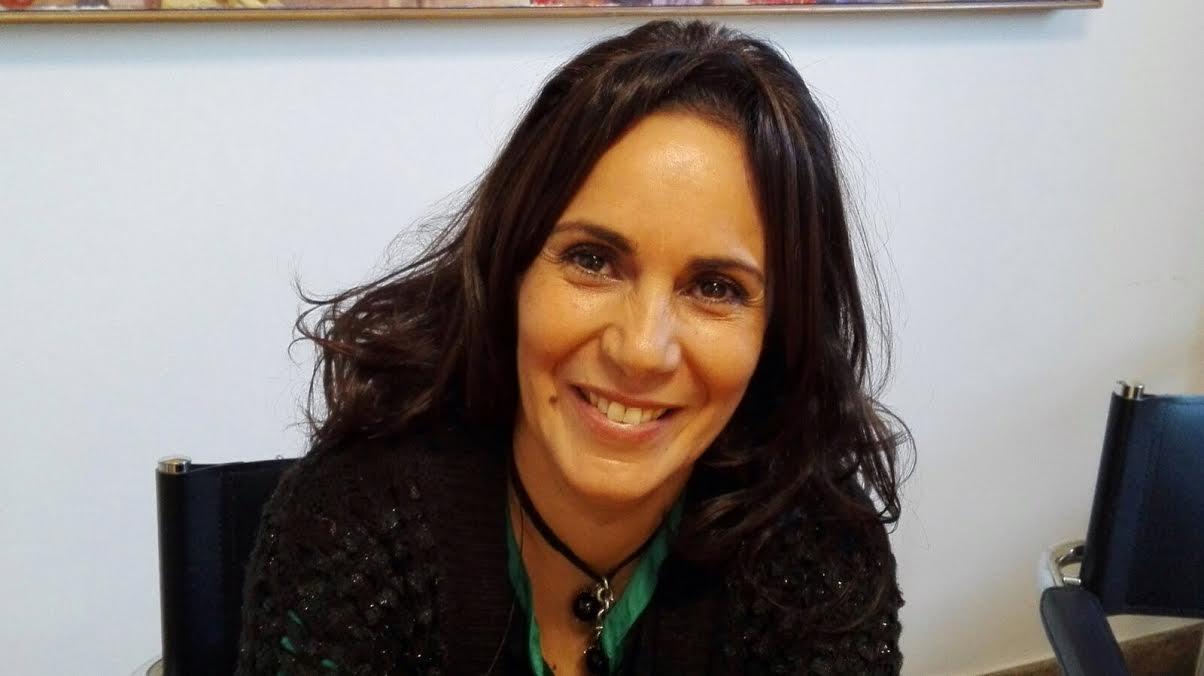 Anna Rugiero