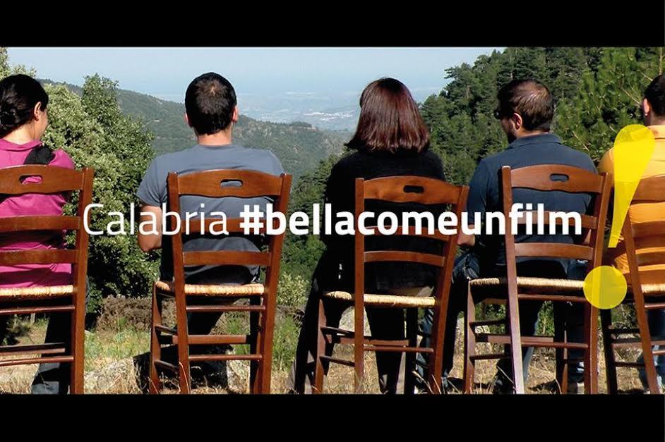Calabria #bellacomeunfilm