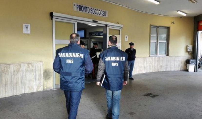 """Assenteismo all'ospedale di Napoli, investigatore: """"Sistema rodato"""""""