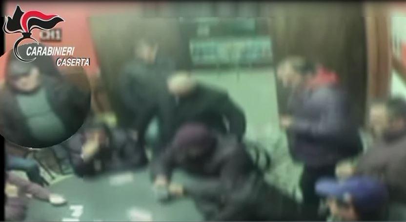 Blitz anticamorra tra Campania e Cosenza e Catanzaro. arresti