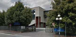La sede Cnr-Irpi a Rende dove si è svolta l'importante ricerca per debellare il tumore al pancreas