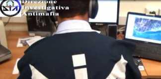Dia Direzione investigativa antimafia